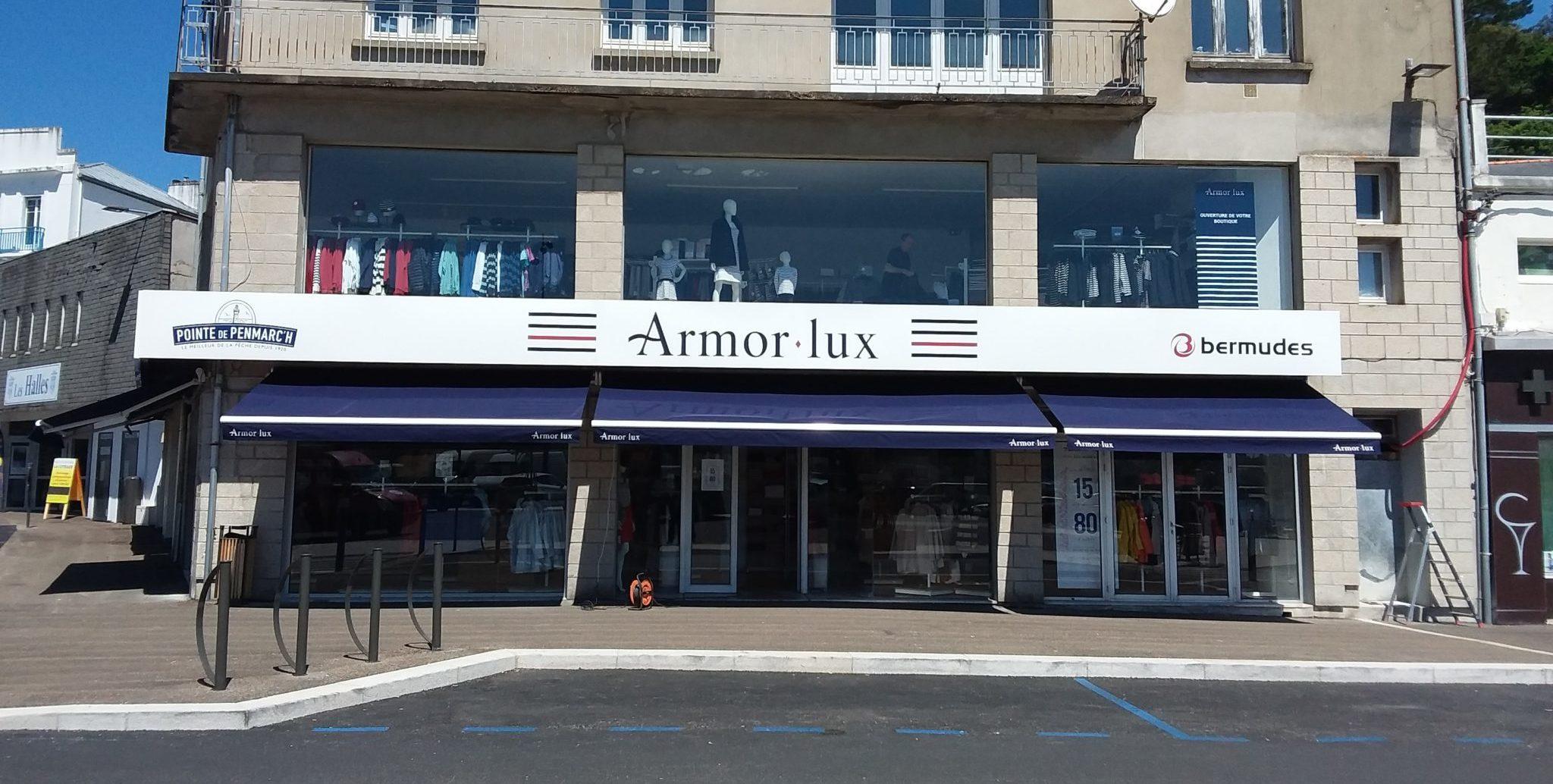 Armor lux - Audierne