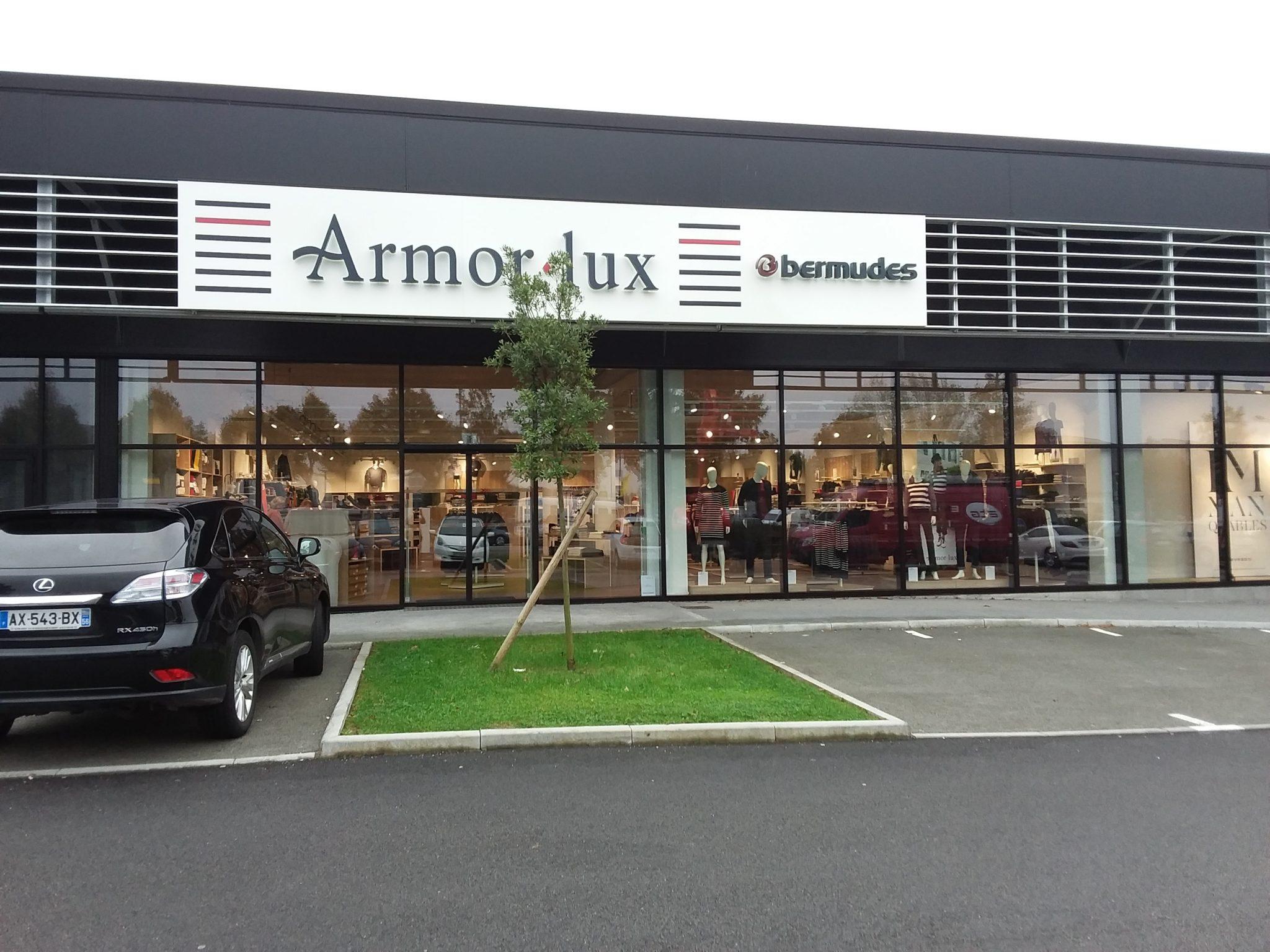Armor lux - Auray