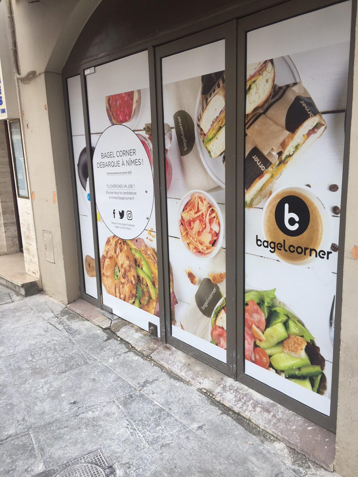 Bagel Corner - Nîmes