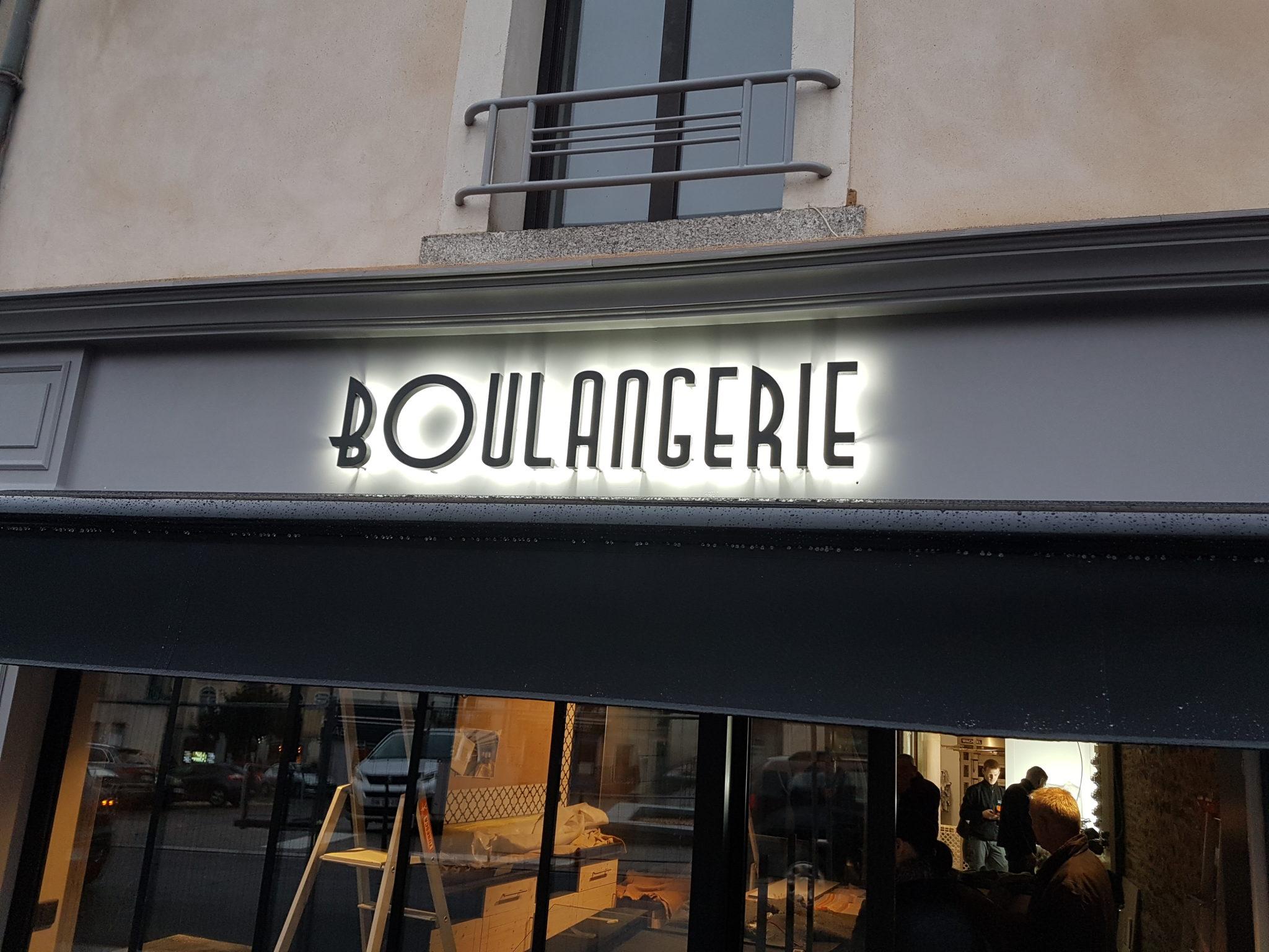 Boulagerie Dagnaud