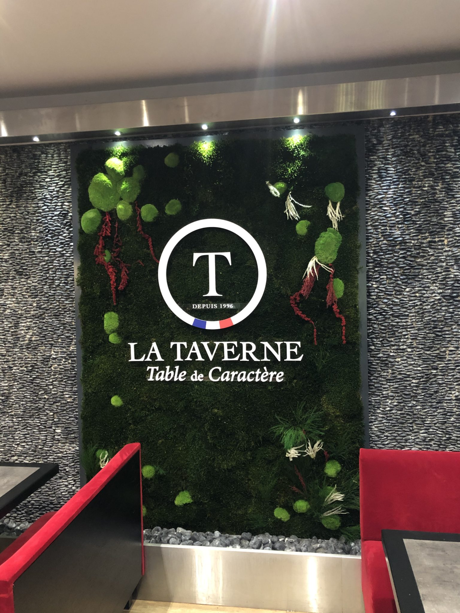 La Taverne - Chambray Les Tours