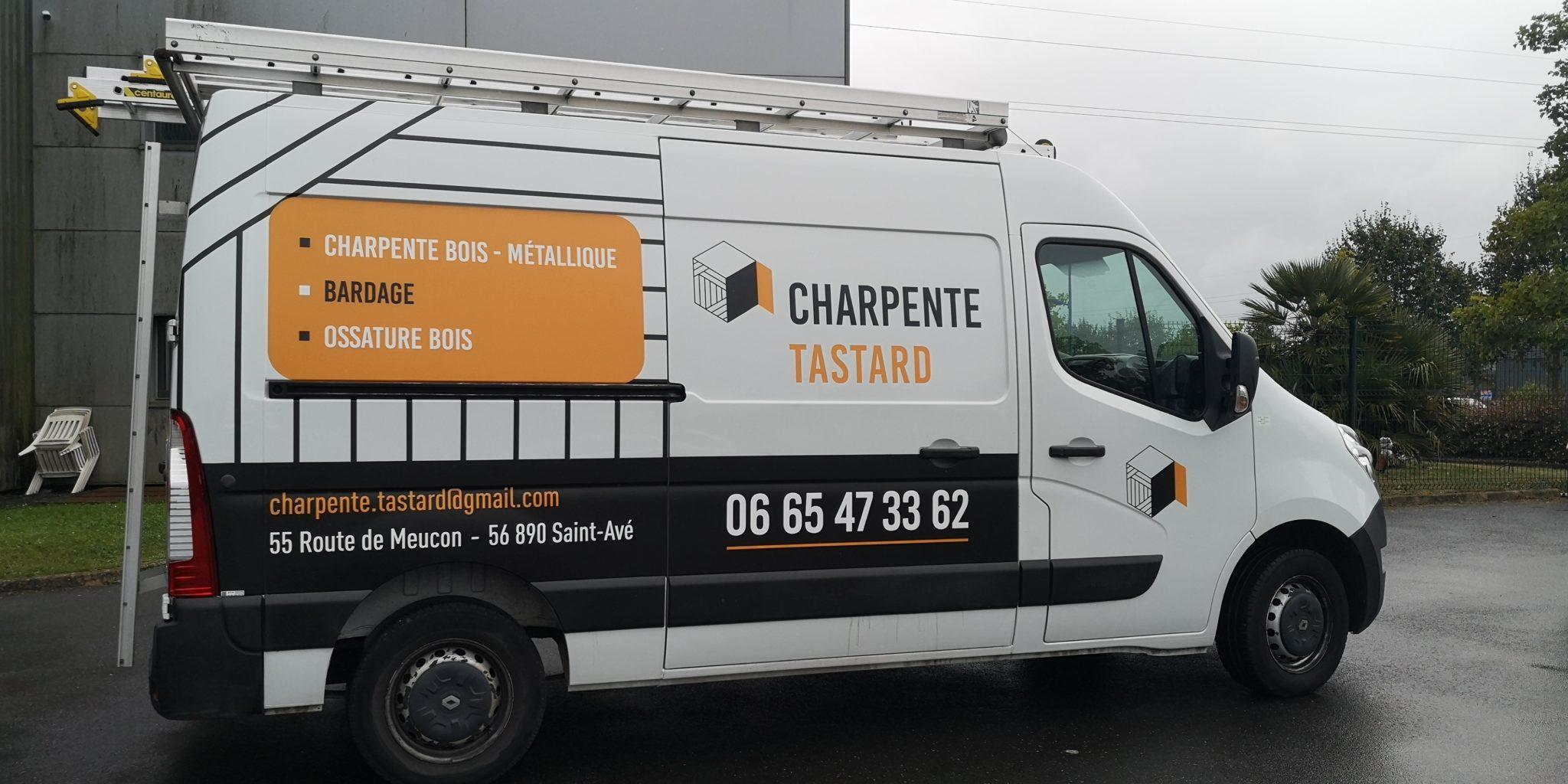 Charpente Tastard1