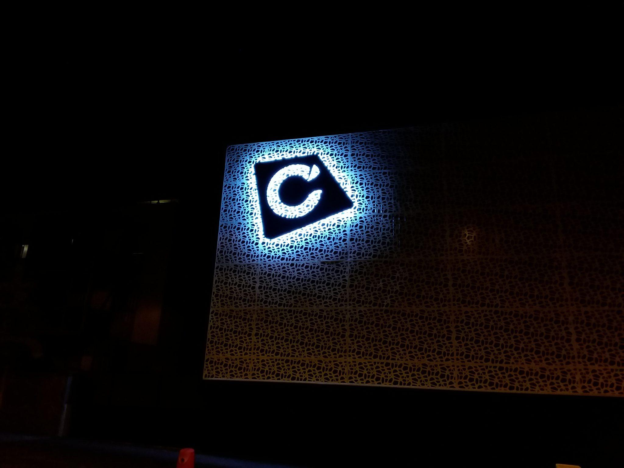 Cineville - Bruz