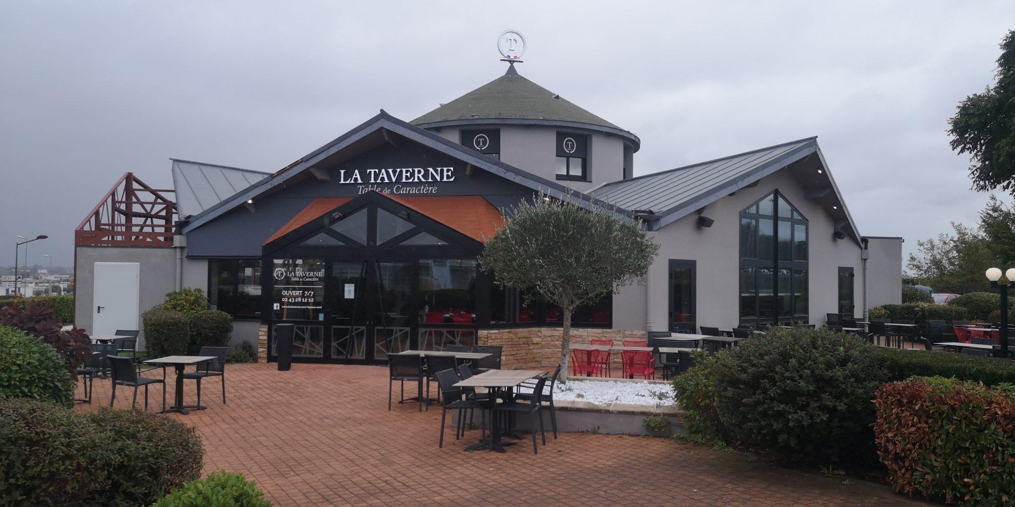 La Taverne - Le Mans Nord