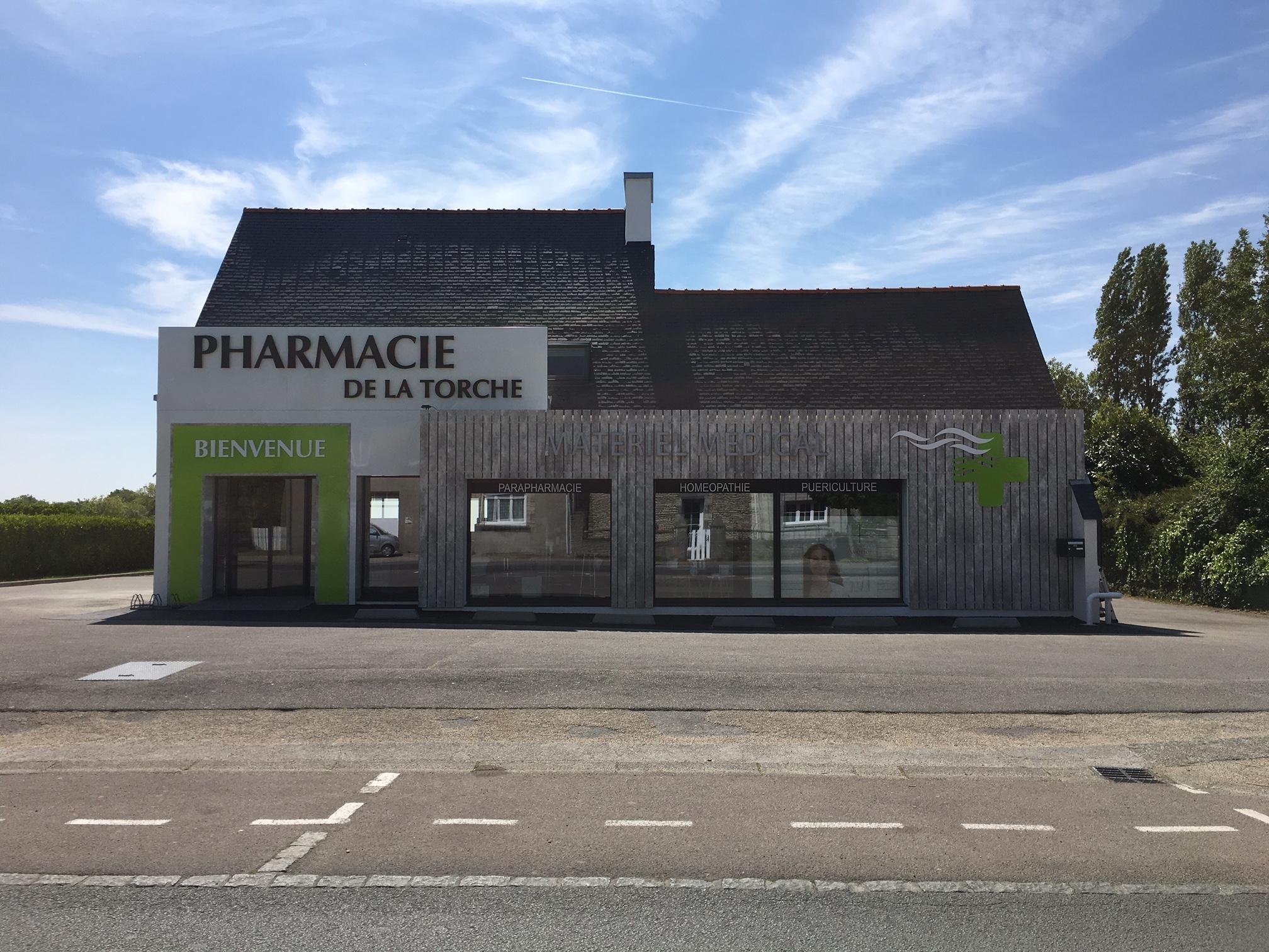 Pharmacie de la torche