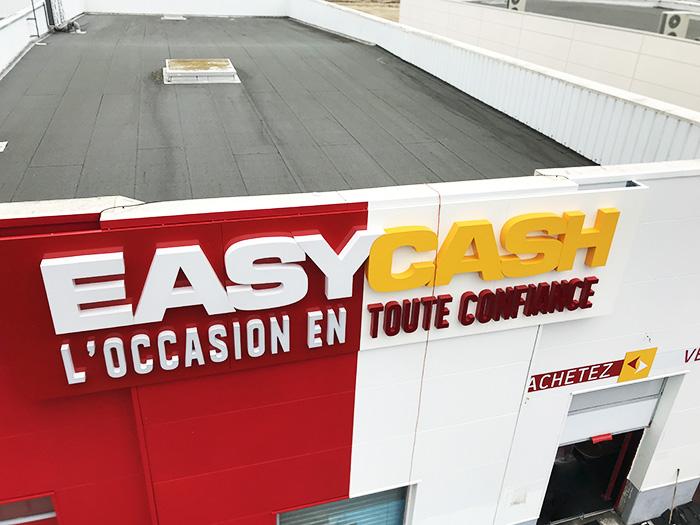 Easycash - Châteauroux