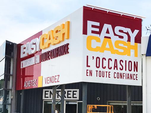 Easycash - Puget sur Argens 1